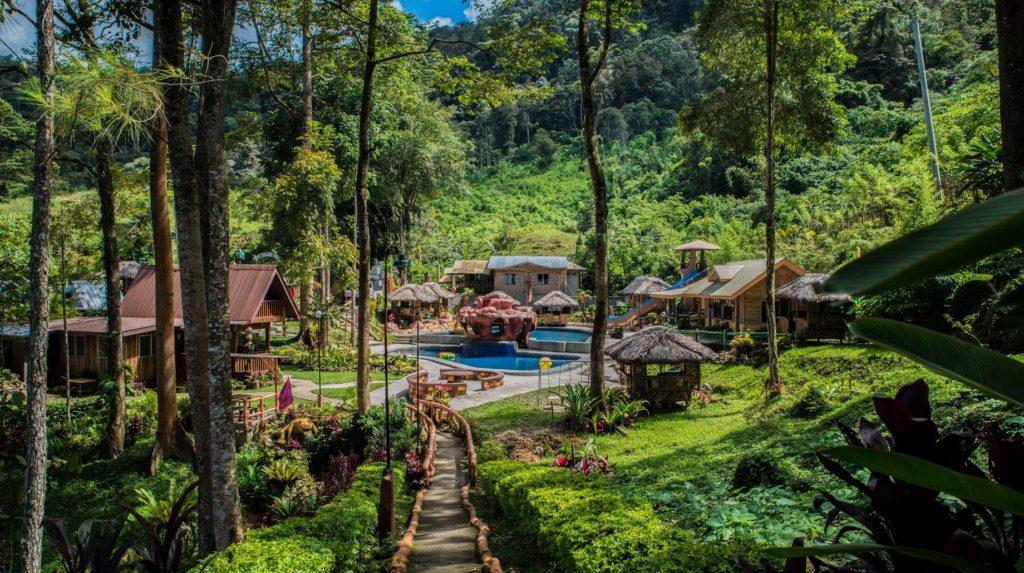 A Refreshing Getaway To Gethsemane Garden Resort In Davao Vismin Ph