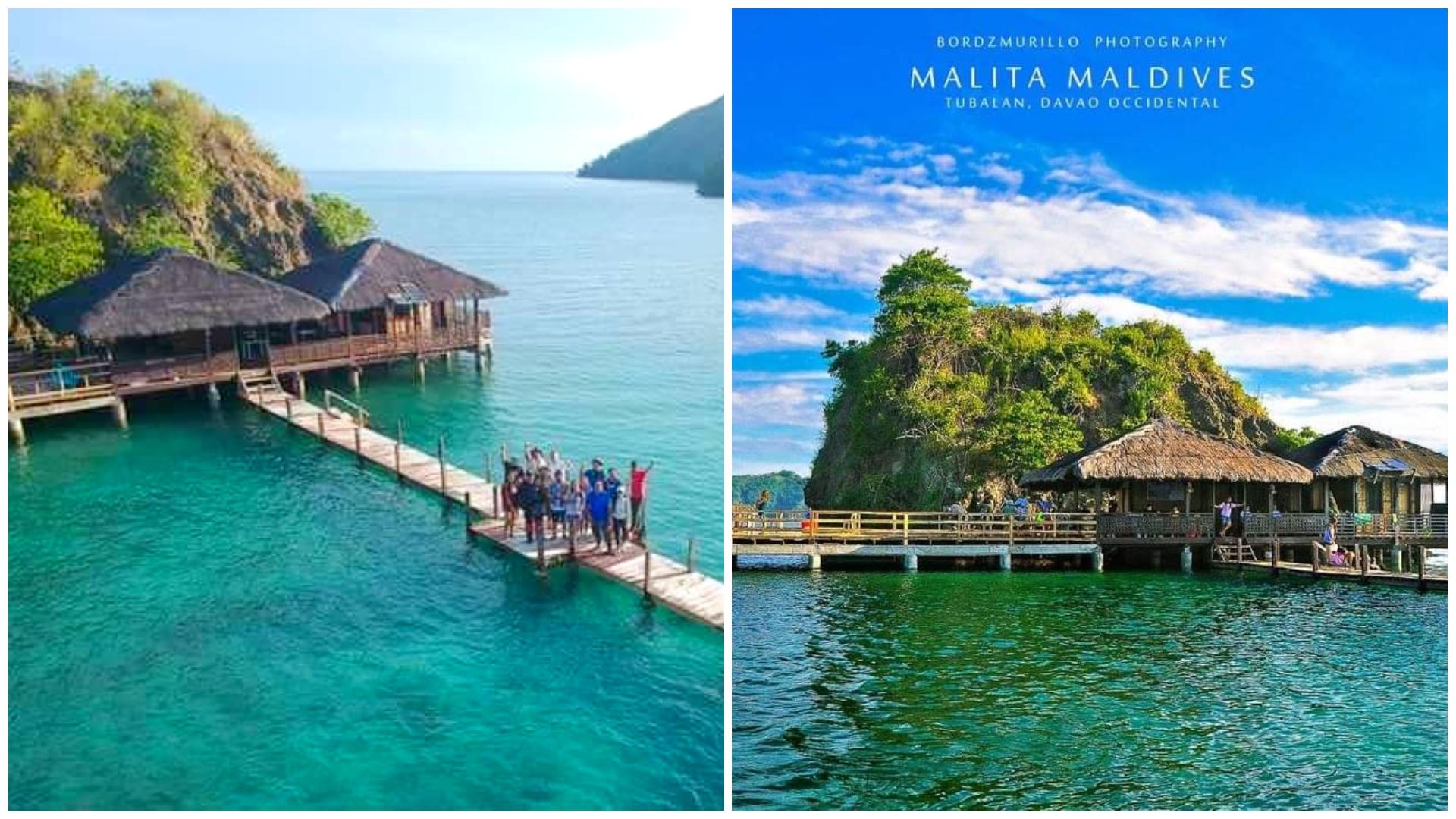 1 Malita Dives Maldives Davao